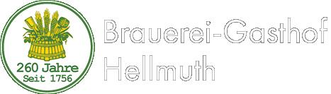 Brauerei-Gasthof Hellmuth